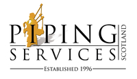 Piping Services Scotland logo