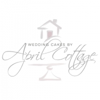 Wedding Cakes By April Cottage logo