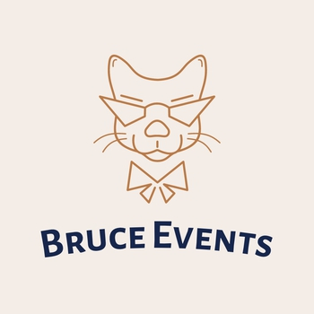 Bruce Events logo