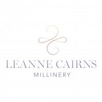 Leanne Cairns Millinery logo