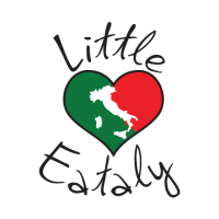 Little Eataly logo