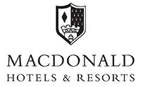 Macdonald Hotels & Resorts logo