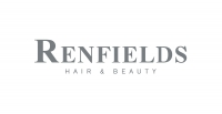 Renfields Hair & Beauty logo