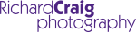 Richard Craig Photography logo