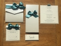 Wedding Stationery by Jennifer logo