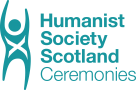 Humanist Society Scotland logo