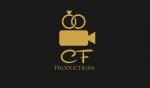 CF Productions logo