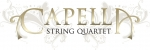 Capella String Quartet logo