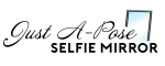 Just A-Pose Selfie Mirror logo