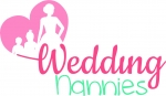 Wedding Nannies logo