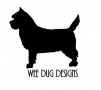 Wee Dug Designs logo