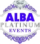Alba Platinum Events logo