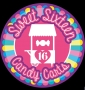 Sweet 16 Candy Carts logo
