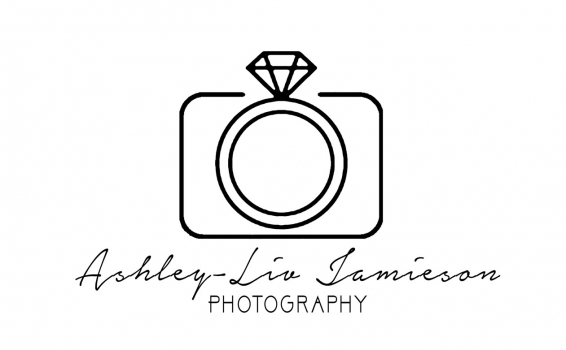 Ashley- Liv Jamieson Photography logo