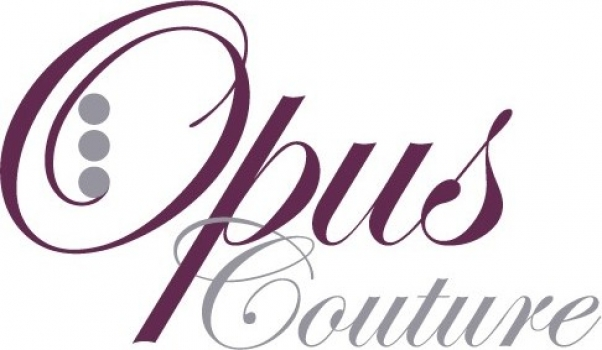 Opus Couture logo