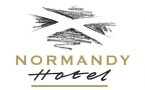 The Normandy Hotel logo
