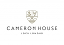 Cameron House on Loch Lomand logo