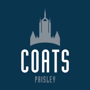 Coats Paisley