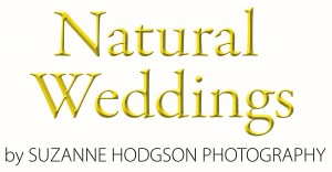 Natural Weddings (Suzanne Hodgson Photography)