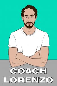Coach Lorenzo Online