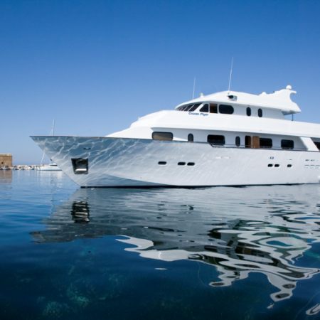 Guest Blog: Exclusive Yacht Weddings – Turning your dreams into reality… image