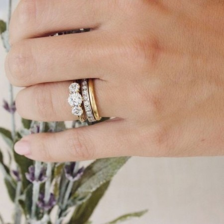 5 engagement ring trends to stand the test of time image