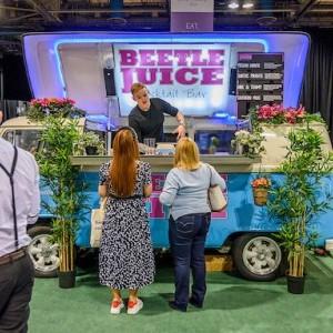 Beetlejuice Cocktail Bar - homepage gallery