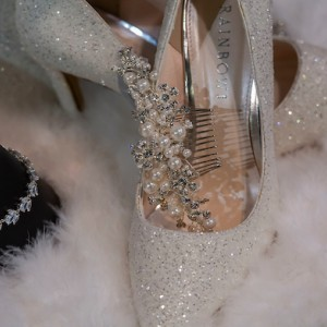 Sparkle accessories - homepage gallery