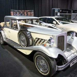 Cars - homepage gallery