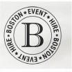 Boston Event Hire logo