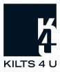 Kilts 4 U logo
