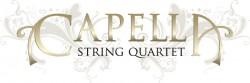 Capella String Quartet logo